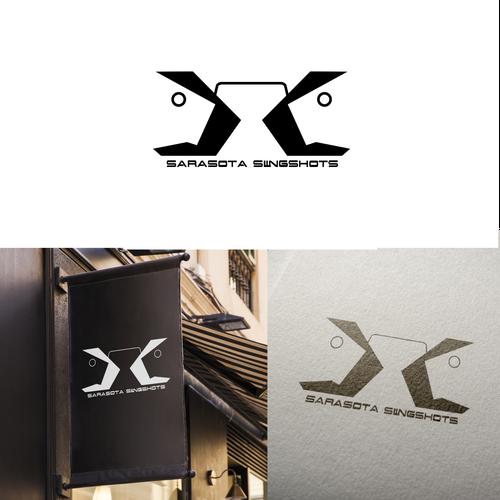 Runner-up design by BenziliQ Design