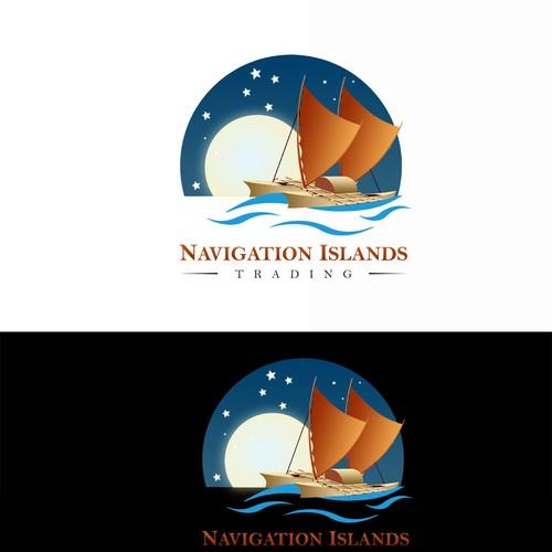 Runner-up design by Deny Branding