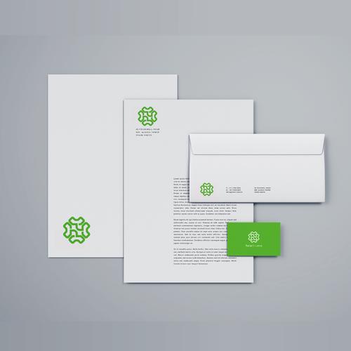 Design finalista por BrushupDesigns