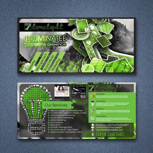 Diseño finalista de STREN