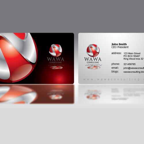 Diseño finalista de wan's