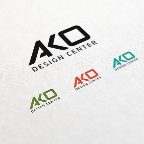 Runner-up design by astun