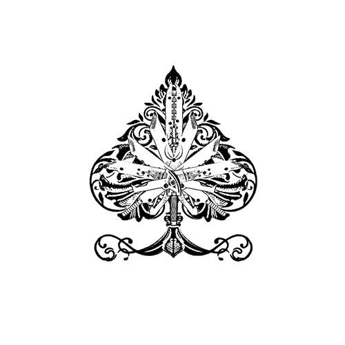 Diseño finalista de clrvync ♦♢♦™