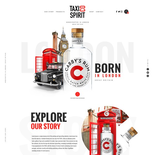 Diseño finalista de Skalak