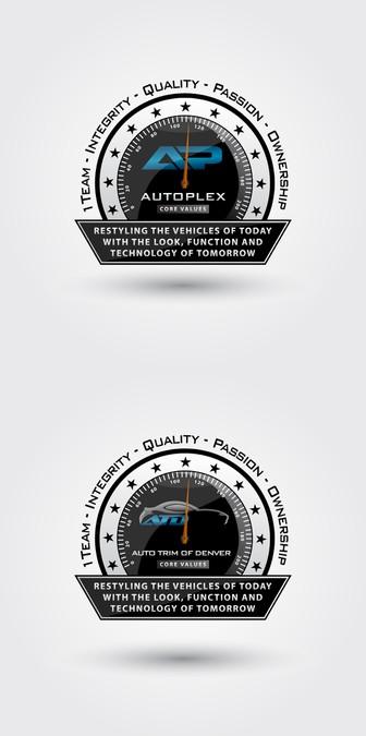 Winning design by Matthews designs