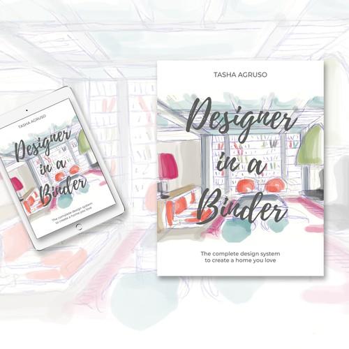Diseño finalista de Tonger