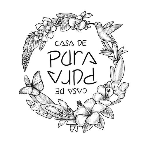 Diseño finalista de Anna Kočová