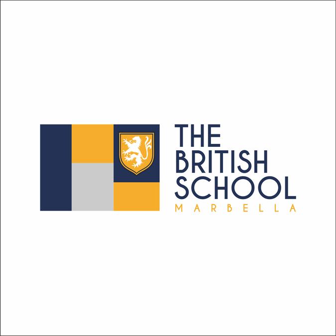 School Logo / Coat of Arms for Global School Group | Logo