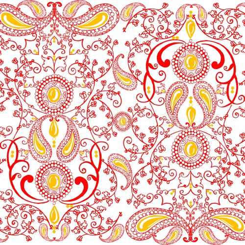 Diseño finalista de JADEN RANEN