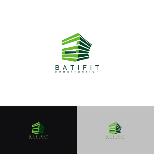 Create a cool logo for an innovative company in for Innovative design company