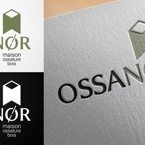 Runner-up design by aniset