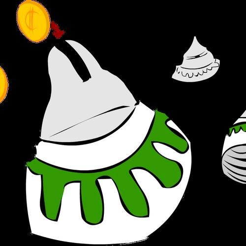 Runner-up design by Buck1800