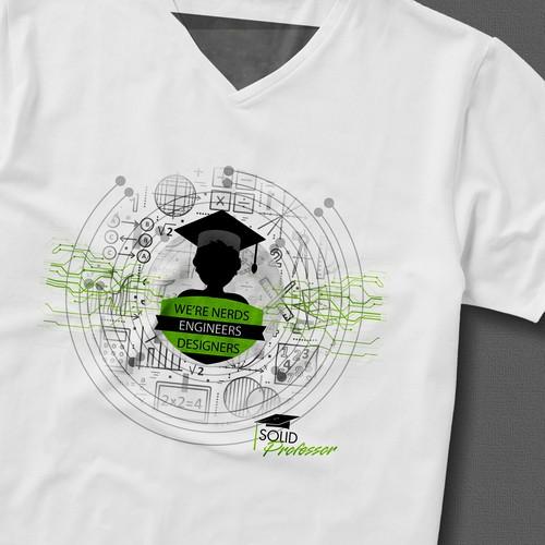 Diseño finalista de MAK-DESIGN