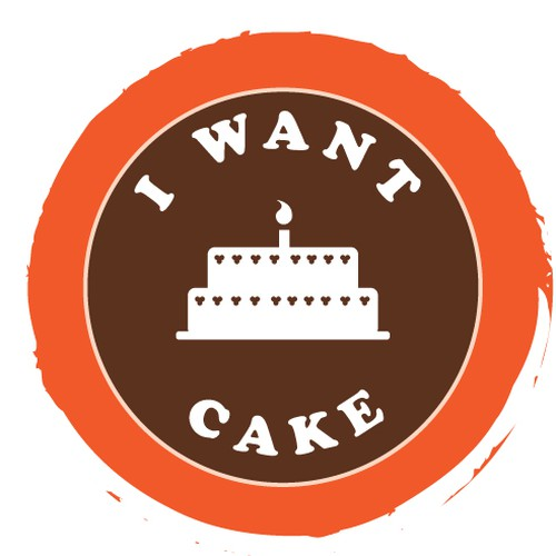 Create the next logo for i want cake logo design contest for Need a logo created