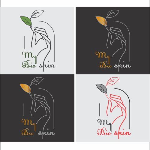Runner-up design by Silva K