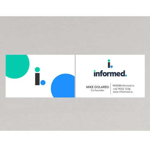 Runner-up design by Livorno
