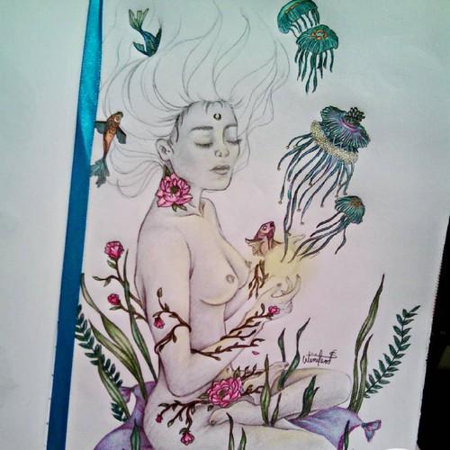 Diseño finalista de Winiferd Zerpa