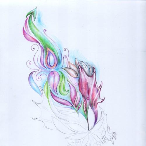 Runner-up design by RalitsaM