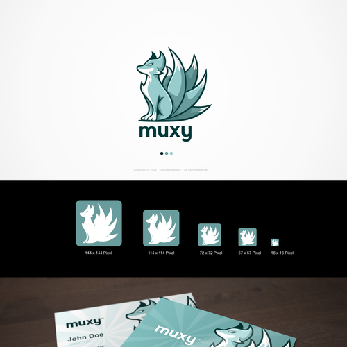 Muxy Logo And Character Logo Brand Identity Pack Contest 99designs How to get the muxy overlay on twitch. logo brand identity pack contest