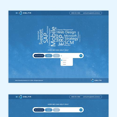 Diseño finalista de UNIT DESIGNS
