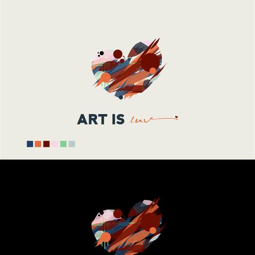Design finalista por LineAndCircle