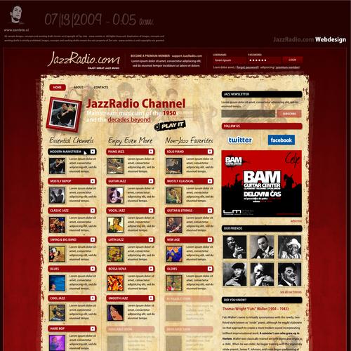 Design finalisti di Žan Lete