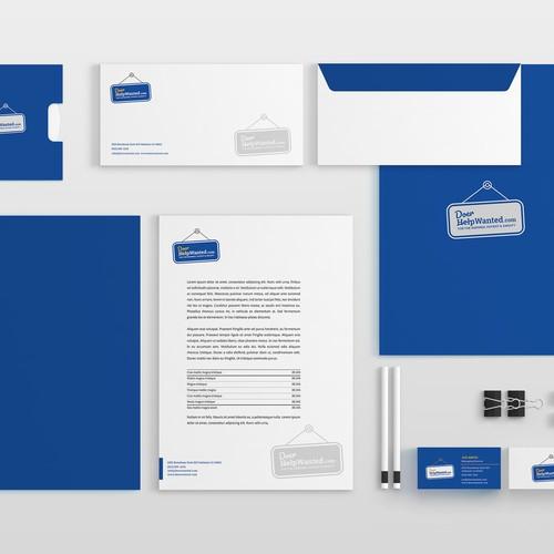 Diseño finalista de M K Design