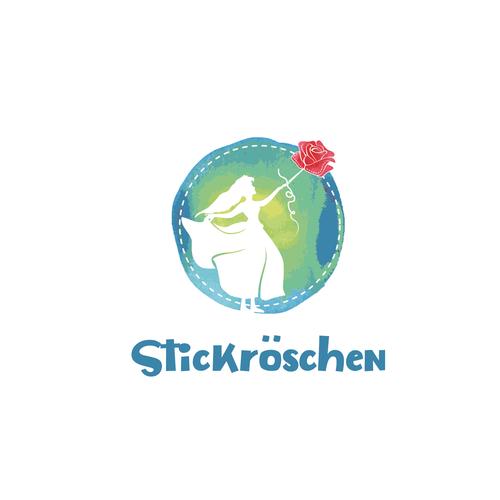 Runner-up design by SoniDesign