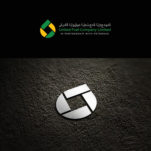 Runner-up design by Lead