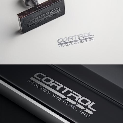 Runner-up design by samihdsg