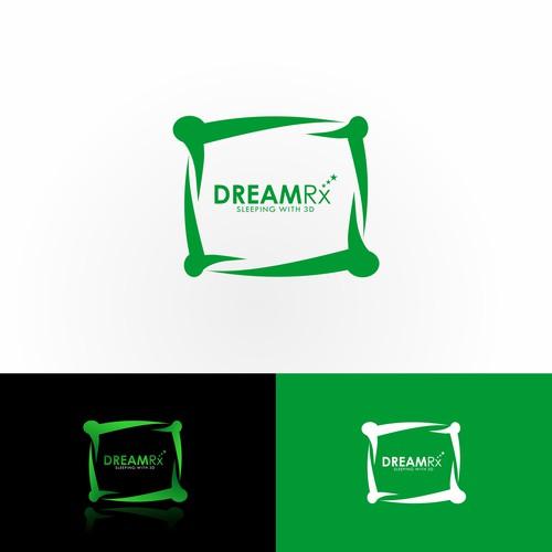Runner-up design by Abang Desain