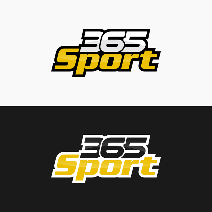 365sport logo design contest for Home decor logo 99 design contest