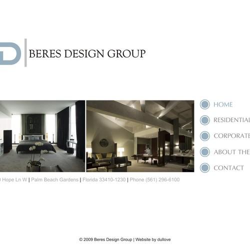Diseño finalista de Masha & Mishka