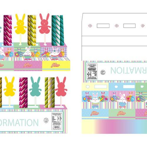 Diseño finalista de OpArt