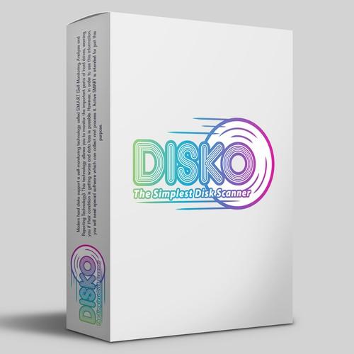 Design finalista por Dinozius