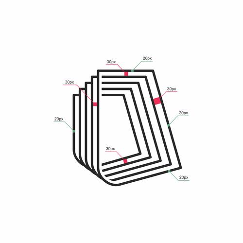 Runner-up design by Nanza14