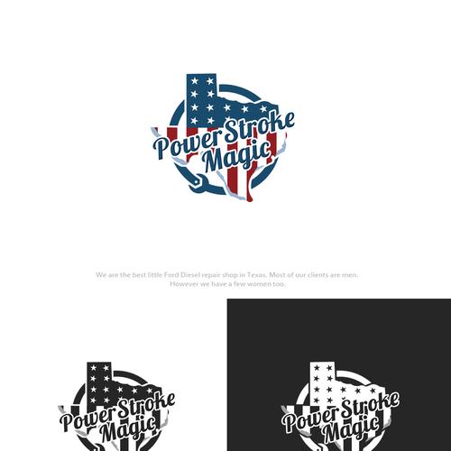 Runner-up design by gibbletgfx