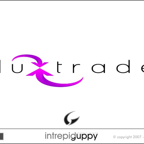Diseño finalista de Intrepid Guppy Design