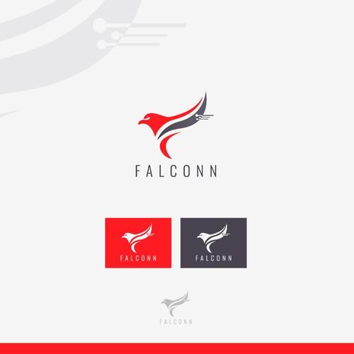 Runner-up design by Epsilon Designs