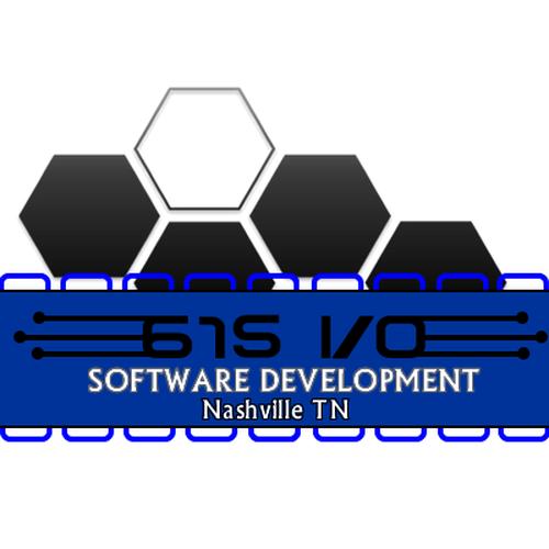 Runner-up design by CodeZdesigN