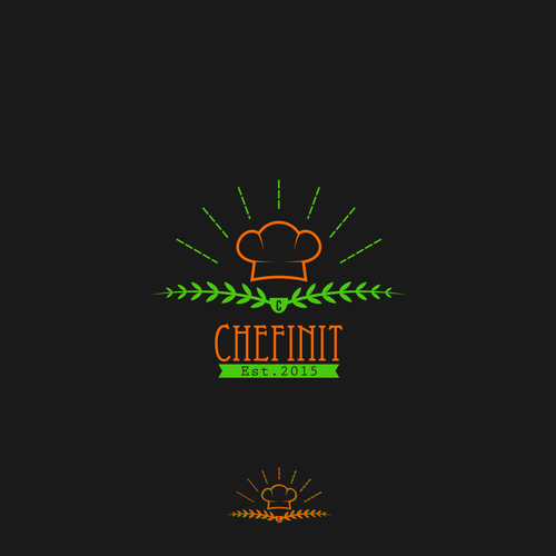 Runner-up design by lramadhani