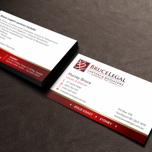 A new business card incorporating our new logo design business entries from this contest colourmoves