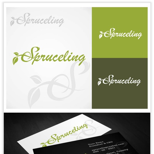 Runner-up design by Rozie'sDesign™