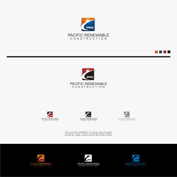 Winning design by Pak poLLo