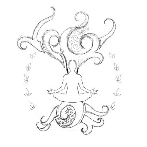 Runner-up design by Mykxel
