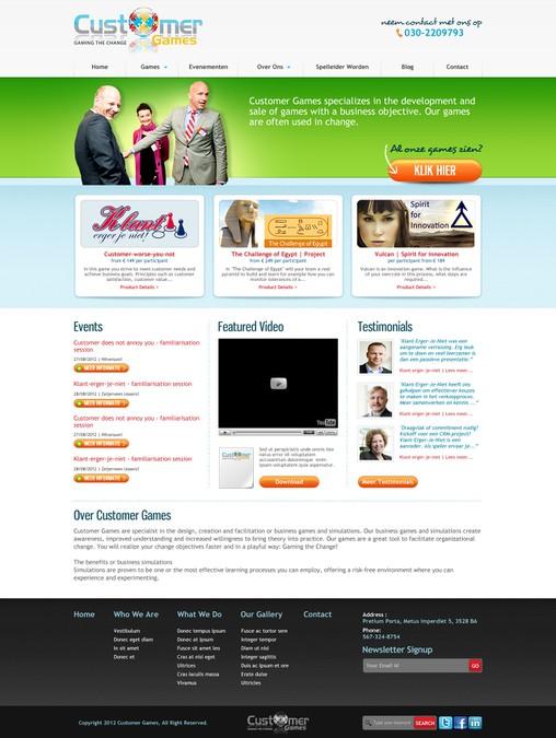 Winning design by Melwyn2010