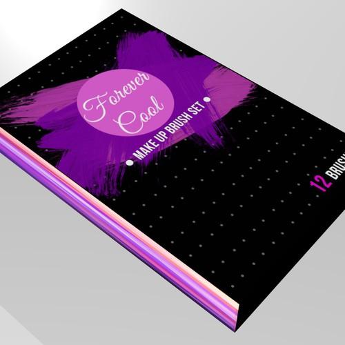 Runner-up design by pinkispunk