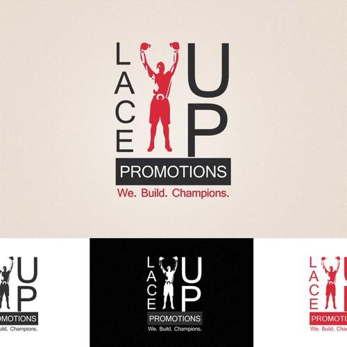 Runner-up design by Aluhun