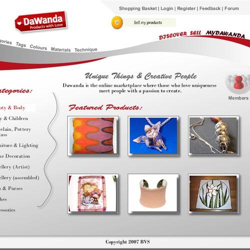 Design finalisti di bvs
