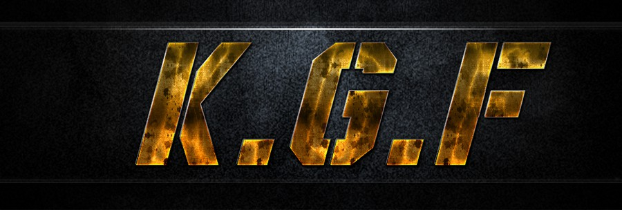 Image result for kgf logo